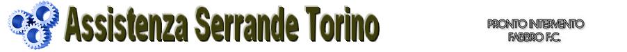 Assistenza Serrande Torino – Tel 331.9899963