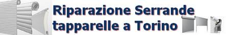 Riparazione Serrande Torino e provincia – Tel 331.9899963